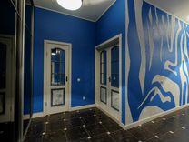 1-к квартира, 50 м², 6/9 эт. — Квартиры в Томске