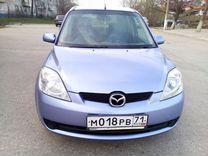 Mazda Demio, 2005 г., Москва
