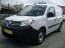 Renault Kangoo, 2015 г., Челябинск