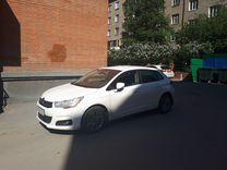 Citroen C4, 2012 г., Барнаул