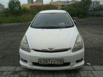 Toyota Wish, 2003 г., Санкт-Петербург