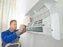 Установка кондиционеров в сыктывкаре установка кондиционера в 3 комнатной квартире