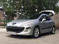 Peugeot 308, 2008 г., Пермь