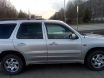 Mazda Tribute, 2000 г., Кемерово