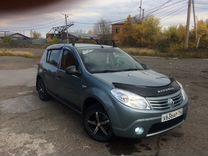 Renault Sandero, 2013 г., Новокузнецк