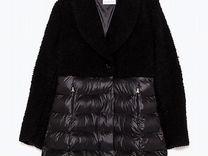 Пальто Patrizia Pepe, новое размер 38