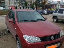 FIAT Albea, 2008 г., Самара