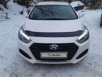 Hyundai i40, 2015 г., Казань