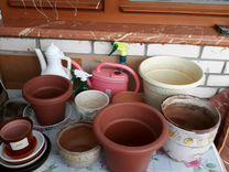 большие горшки - Цветы, комнатные растения, семена и саженцы ... fd9adbcd4ab