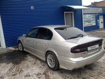 Subaru Legacy, 2000 г., Красноярск