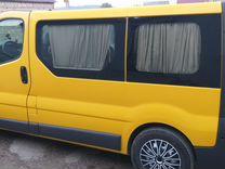 Opel Vivaro, 2003 г., Севастополь
