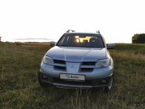 Mitsubishi Outlander, 2004 г., Воронеж