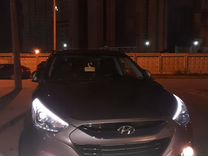 Hyundai ix35, 2014 г., Санкт-Петербург