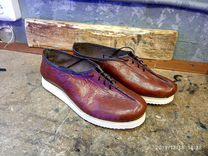 Туфли - кросовки — Одежда, обувь, аксессуары в Москве