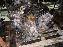 Двигатель контрактный 3GR FSE Lexus GS300