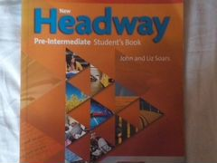 New Headway Pre-intermediante SB + DVD-ROM