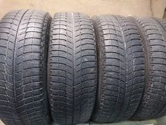 215/65/16 Michelin X-Ice xi3
