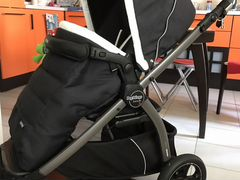 Peg Perego Book plus S pop up Luxe blue 2017