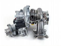 Гибрид Турбо (Hybrid Turbo) Vag 1 8T 20V(k03-k04