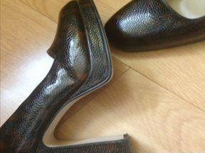 Туфли (2 пары)