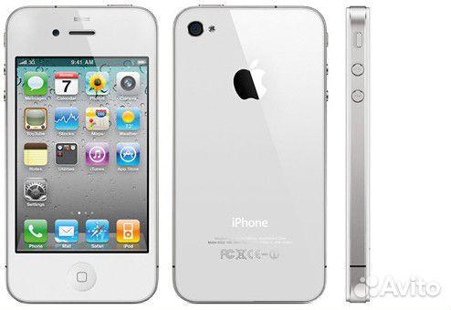 iphone 4 купить в москве