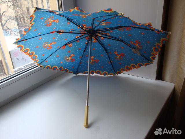 Купить детский зонтик для девочки или мальчика в