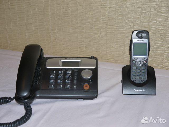 Panasonic kx tcd530rut инструкция