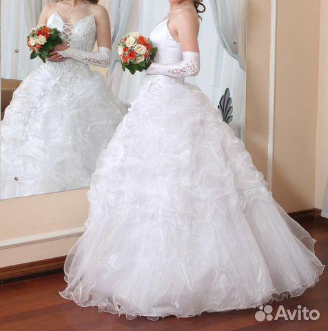 Свадебные платья и цены череповец