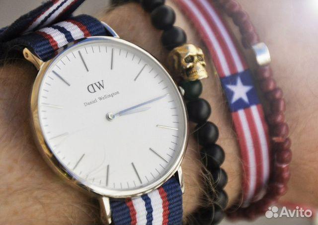daniel wellington как отличить подделку часы помнить