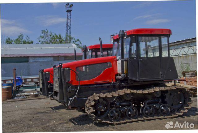Купить трактор в брянской области авито
