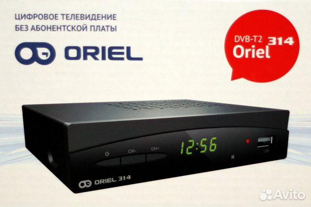 Oriel 314D Инструкция