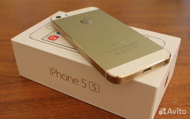 Айфон 5s 32gb gold цена - 7df