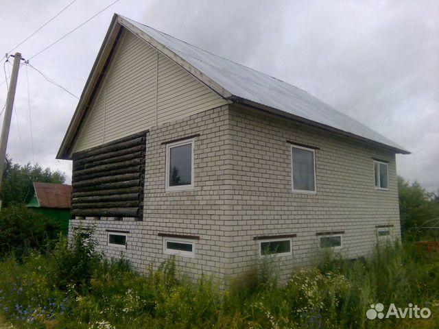 Дом 110 м² на участке 9 сот. купить 4