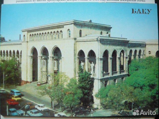 Квартиры - Агентство недвижимости Ваш Дом - Баку