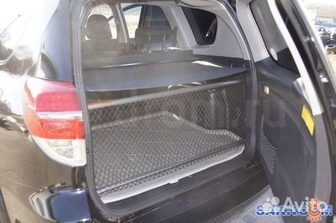 сетка в багажник для toyota rav 4
