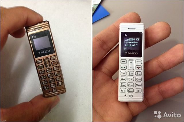 Телефон С Функцией Изменения Голоса - фото 6