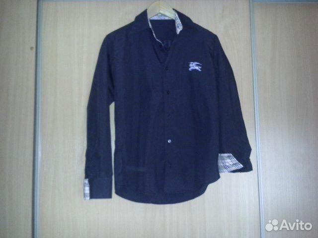 96bce57ad6ea Новая рубашка burberry london оригинал купить в Санкт-Петербурге на ...