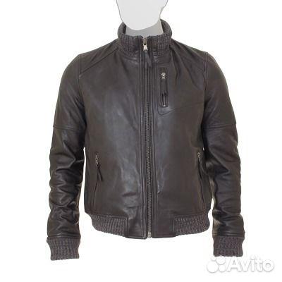 c5033a34d9f Куртка мужская утепленная