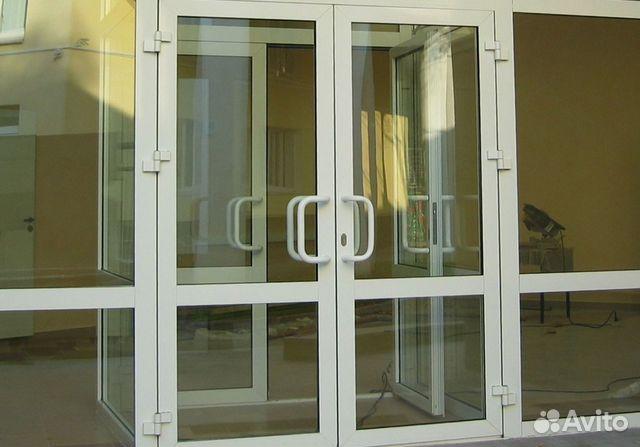 купить двери частные объявления