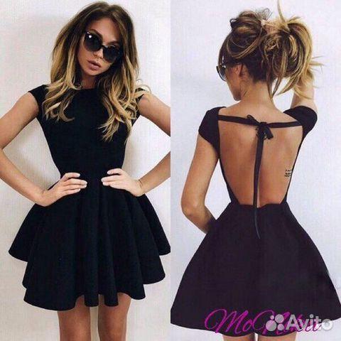 вызывающие красивое платье