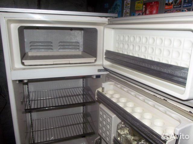 Холодильник ока 6