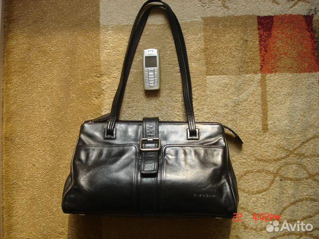 Купить женскую кожаную сумку в интернет-магазине damiano