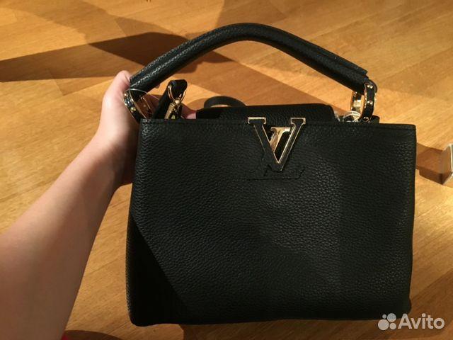 Сумка Луи Виттон Louis Vuitton купить в интернет-магазине