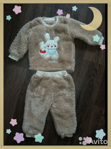 eb5aee47a696 Новый костюм плюшевый   Festima.Ru - Мониторинг объявлений