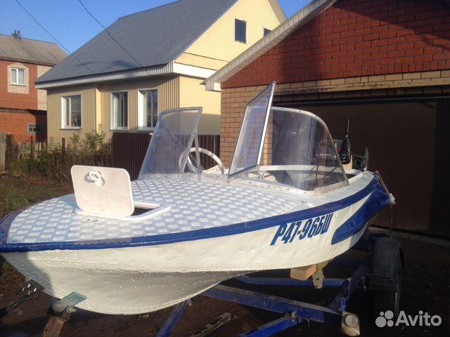 авито башкортостан лодки с мотором