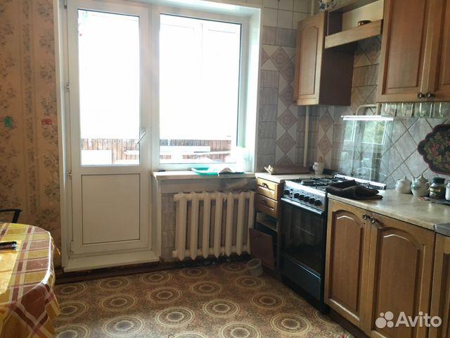 Продается двухкомнатная квартира за 1 900 000 рублей. Московская обл, г Воскресенск, ул Мичурина.