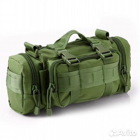 448ffbc1bfaf Тактическая поясная сумка Meridian 200 олива купить в Москве на ...