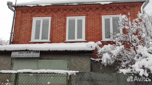Дом 134 м² на участке 8 сот.