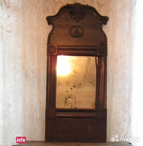 зеркало 19 век цена пенала применением техники