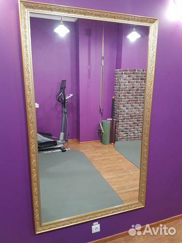 Большие зеркала с рамками 89048827131 купить 2